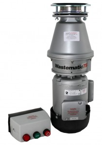 WASTEMATIC SM 75